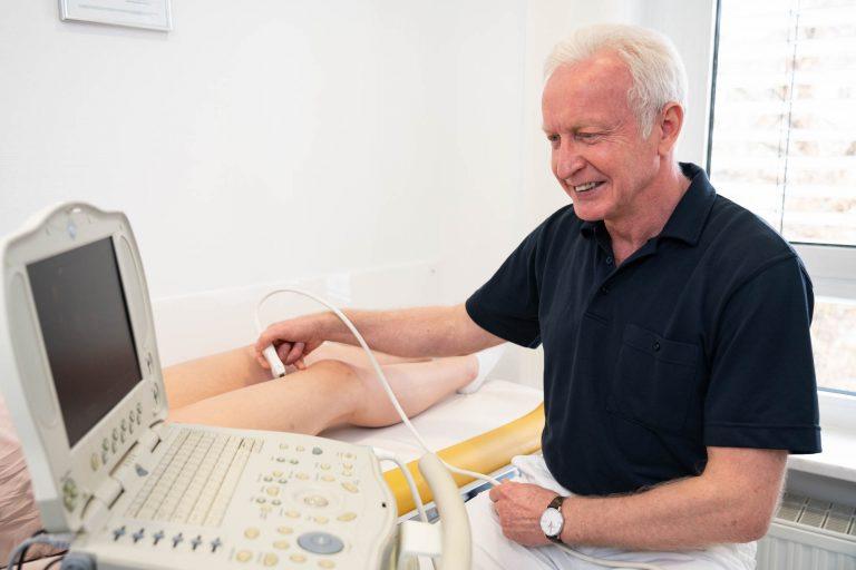 Hautärzte am Bach Bielefeld · Dr. Biel · Reimer · Dr. Kretzschmar · Dermatologie · Lasertherapie